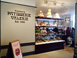 FTSE LIVE: Patisserie Valerie freezes shares; SSE-Npower deal cleared; Telford Homes warns on Brexit