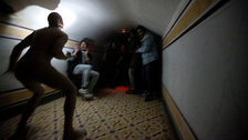 Haunted House Visitors Outraged Over Mock Rape At Akron Fright Fest