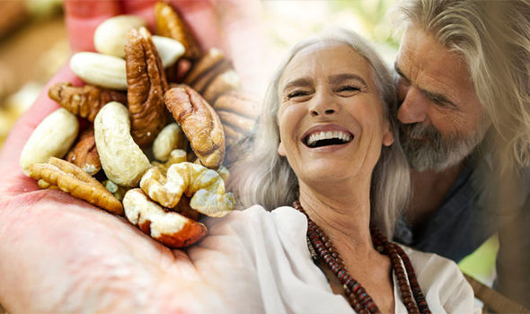 How to live longer: Which nuts should you be eating to improve your life expectancy?