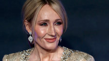 J.K. Rowling Tries To Put Quidditch Scoring Debate To Rest For Good