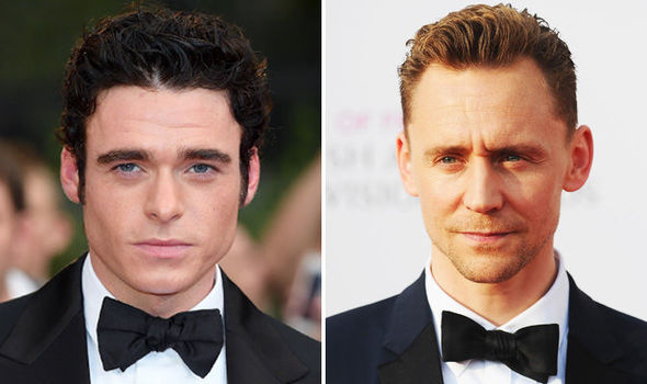 James Bond odds: Richard Madden TOPS Tom Hiddleston as NEW favourite for next 007 actor