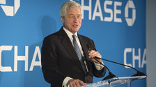Jamie Dimon Joins Growing List Of Business Leaders Skipping Saudi Conference