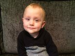 Mother's joy as her baby survives being born TWO DAYS before abortion limit