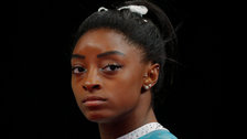Simone Biles Rips New Gymnastics Chief For Nike Attack After Colin Kaepernick Ad