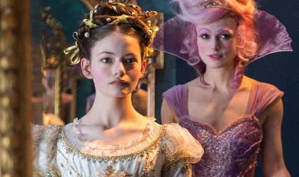 The Nutcracker and the Four Realms trailer: How to watch Nutcracker featurette online