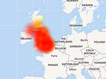 Vodafone is down: Network is described as a 'shambles'