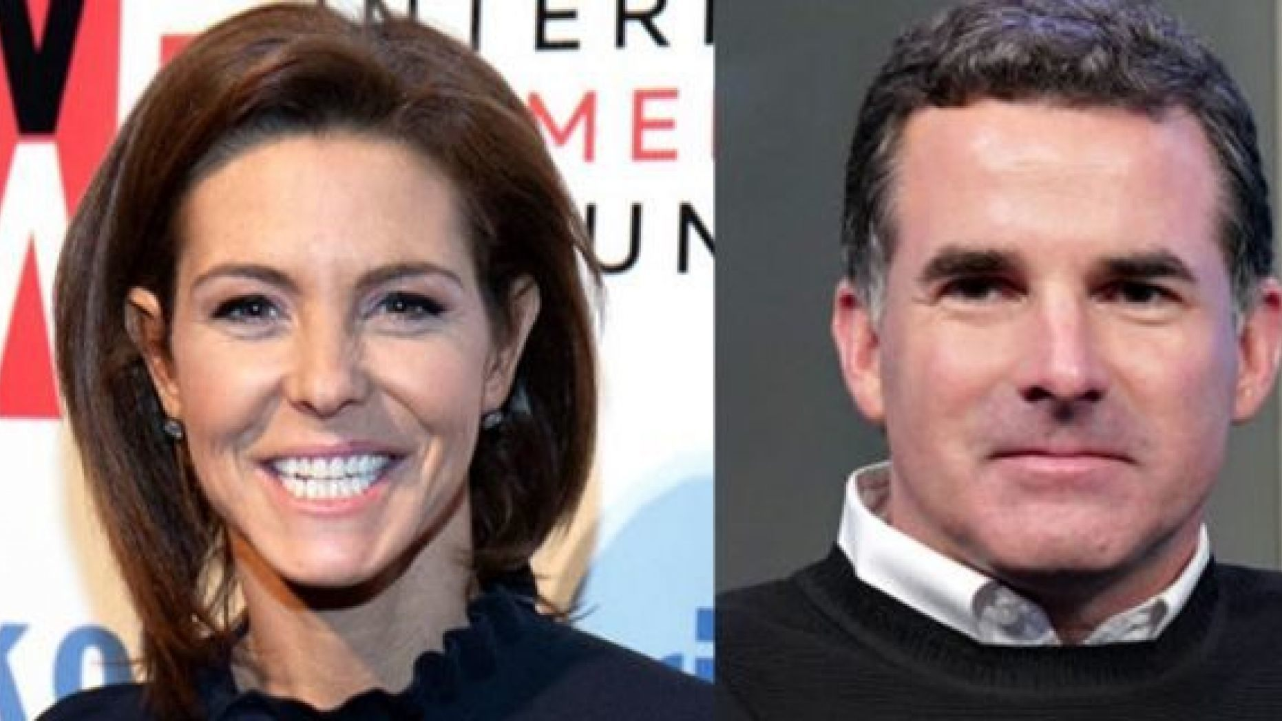 MSNBC host Stephanie Ruhle's relationship with Under Armour CEO Kevin Plank was examined by The Wall Street Journal.