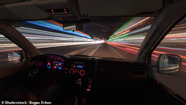 Restricted: The European Parliament, Council and Commission have approved legislation for speed limiters to be mandatory in the next three years