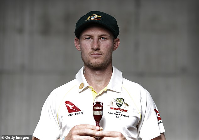 Cameron Bancroft has spent 16 months with a constant reminder of what's been missing
