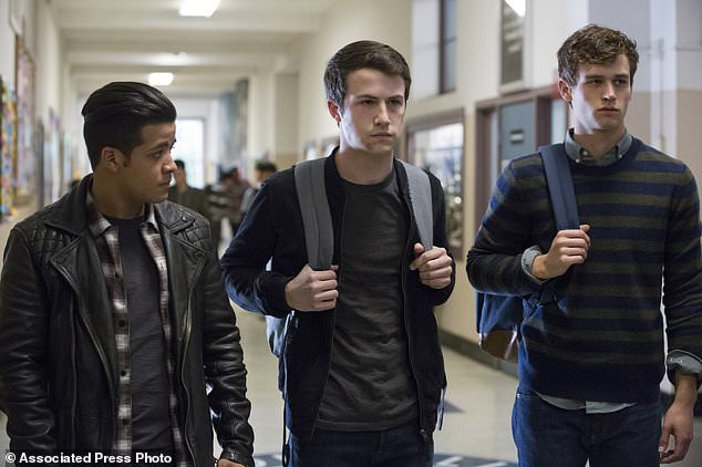 The first season of 13 Reasons Why drew criticism for its graphic depiction of a teenager