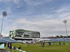 Headingley Stadium will play host to the third Ashes Test between England and Australia