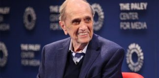 Bob Newhart spoke about the lasting success of his beloved