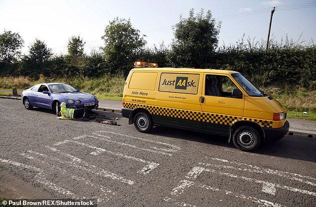 Need a helping hand? The savings branch of motoring organisation the AA has boosted its Isa offers, but you