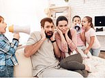 Having children really does make you happier - but only AFTER they grow up and move out