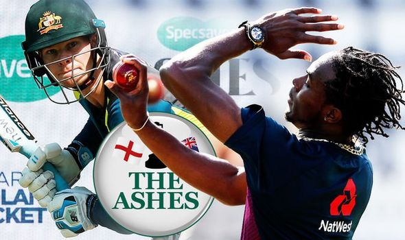 Is Jofra Archer the man to help England beat Australia and level Ashes series?