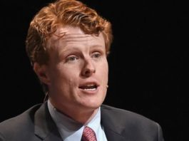 The 38-year-old Massachusetts Democratic Rep. Joe Kennedy III -- the grandson of Robert F. Kennedy – is considering a primary challenge in 2020 against the 73-year-old incumbent Democratic Senator Ed Markey.