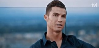 Juventus star Cristiano Ronaldo has hinted he may retire from football at the end of this season