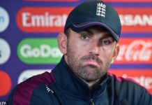 World Cup winner Liam Plunkett has postponed any thoughts of international retirement