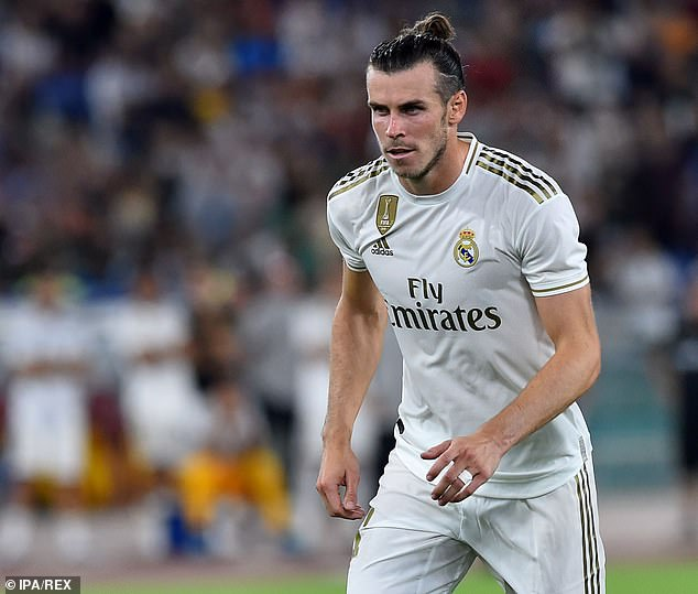 Gareth Bale has been labelled as an