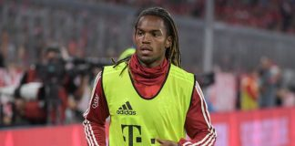Renato Sanches has expressed his frustration at a shortage of game time at Bayern Munich