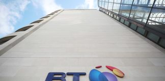 Analysts at UBS predicted that BT's chief executive Philip Jansen would cut the dividend by a third.