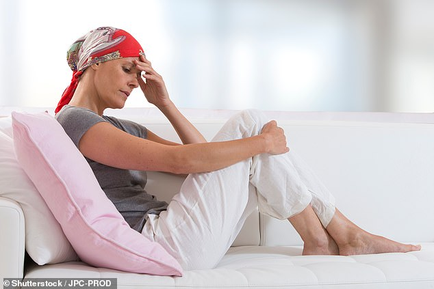 Stressful life events raise the risk of women dying from cervical cancer, a study has found