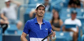 Andy Murray has entered the European Open which will begin in Antwerp on October 14