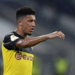 Talented teenager Jadon Sancho is set to leave Borussia Dortmund at the end of the season