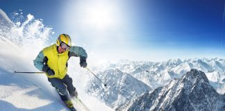 Shock:Skiing holidays may go up in price