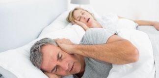 Snoring is a problem that affects millions of people
