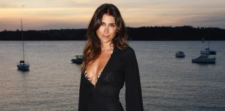 The Upside founder Jodhi Meares uses as many as five different supplements to keep her body in peak physical condition