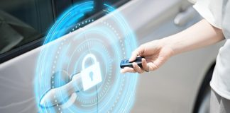 Fightback: New tests of the latest vehicles has revealed that more manufacturers are using motion sensor technology to block relay attacks