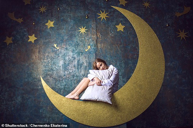 We are in the grip of a 'sleep-loss epidemic', declared the World Health Organisation two years ago