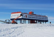 Nine people had their brains scanned before and after a 14-month stay on the isolated Neumayer Station III in Antarctica – the results showed parts of their brains related to learning had shrunk by up to 10 per cent