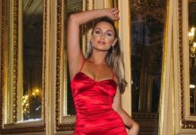 Disappointment: Quiz targets young women and features a collection by the reality TV star Sam Faiers (pictured)