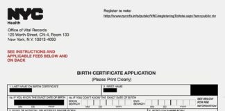 More than 750,000 applications for US birth certificates dating back to 2017 were found in an unsecure storage bucket