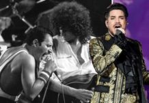 Are tickets available for Queen and Adam Lambert?