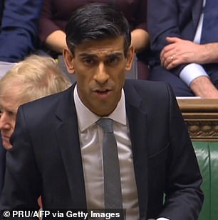 In his first Budget as Chancellor of the Exchequer, Rishi Sunak today announced a wave of coronavirus-battling measures