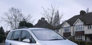 A poll of motorists by What Car? magazine found the Vauxhall Zafira is among the least reliable in the UK. (Stock image)