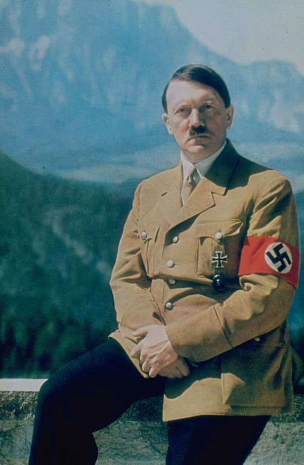 The Nazi Leader was rumoured to have escaped to South America and hid in a bunker