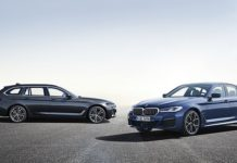 Is bigger better? Two elements of the latest 5 Series have been increased: prices across the range and the size of its grille