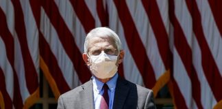 Dr Anthony Fauci expressed optimism about the US effort to make coronavirus vaccines in general, and the NIAID