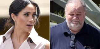 "Meghan Markle is suing a U.K. tabloid and its parent company for publishing excerpts from a ""private and confidential"