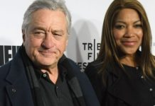 Robert De Niro and wife Grace Hightower have split and the actor has cut Hightower