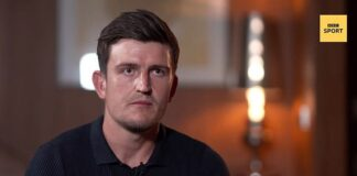 Maguire told the BBC in an explosive interview last week that he was defending his sister Daisy, 20, from two Albanian men who injected her with a drug