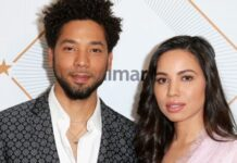 Jussie Smollett and Jurnee Smollett. (Photo by Leon Bennett/Getty Images for Essence)