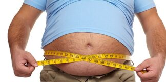 Changes in weight between young adulthood and midlife may have important consequences for a person