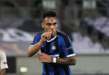 Lautaro Martinez could help Inter Milan win their firstEuropean title in a decade
