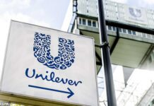 London-listing: Unilever owns everyday products from Dove soap to Hellmann's mayonnaise and Ben & Jerry's ice cream