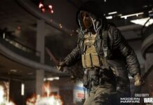 Call of Duty Modern Warfare updates news for October